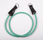 GoFit Single Extreme Resistance Power Tube - Green/20 lbs.