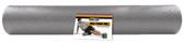 "GoFit Pro High Density Foam Roller with Training Manual 36"" x 6"""