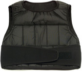 GoFit 40lb Adjustable Weighted Vest