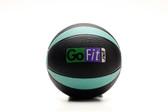 GoFit 4lb Medicine Ball