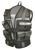 GoFit Pro Weighted Vest - 20 lbs