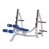 Hoist CF 3177 Commercial Decline Olympic Bench