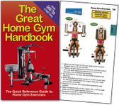 The Great Home Gym Workout Handbook