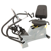 PhysioStep LXT Recumbent Linear Step Cross Trainer