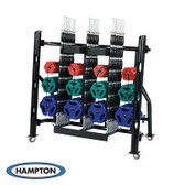 Hampton Group X Club Packs Gel Pump System