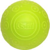 "GoFit 5"" Deep Tissue Massage Ball"