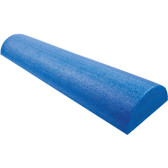 GoFit Half Foam Roller with Training Manual