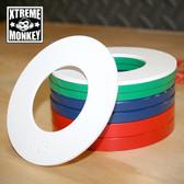 Xtreme Monkey Fractional Weight Plates