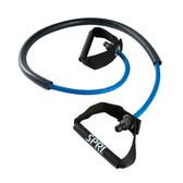 Spri Blue Xertube With Sleeve (Heavy Resistance)
