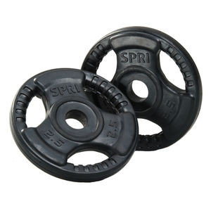 Spri Weight Plate Pairs - For Adjustable Barbell Set  sc 1 st  The Fitness Outlet & Spri Weight Plate Pairs - For Adjustable Barbell Set | The Fitness ...