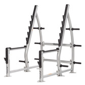 Hoist CF 3364 Squat Rack