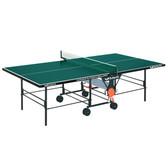 Butterfly TW24 Outdoor Playback Rollaway Tennis Table