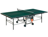 Butterfly Playback Rollaway Tennis Table