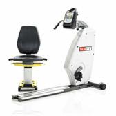 SciFit ISO7000R Bi-Directional Recumbent Bike - Premium Seat