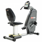 SciFit ISO1000R Forward Only Recumbent Bike - Standard Seat