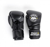 Fight Monkey 14oz Training Glove - Synthetic Dura-skin