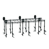 Torque 24 X 6 Foot Monkey Bar Rack - A1 Package