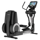 Life Fitness Platinum Club Series Elliptical Cross-Trainer with Discover SE3 Touch Screen Console