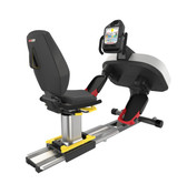 Scifit Latitude Lateral Stability Trainer w/ Bariatric Seat