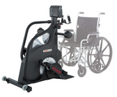 Keiser M7i Wheelchair-Accessible Total Body Trainer