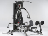 BodyCraft Elite Strength Training Gym