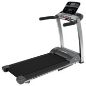 TAG-BLUE-FOLDING TREADMILL