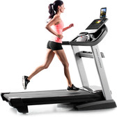 ProForm Pro 5000 Folding Treadmill