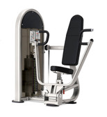 Nautilus Instinct Vertical Chest Press