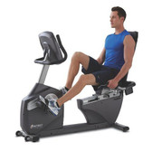 Spirit XBR25 Recumbent Bike 2017 Model, New in Box