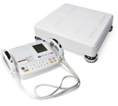 Rice Lake D1000-2 Body Composition Analyzer Upper Body 440 lbs
