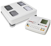 Rice Lake D1000-1 Body Composition Analyzer Lower Body  440 lbs