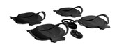 Rice Lake D300-8 Wireless Wheelchair Scale D300 Series