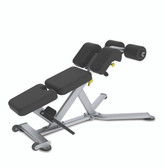 Paramount Fitness Line Low Back / Abdominal Bench