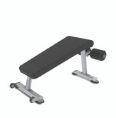 Paramount Fitness Line Abdominal Crunch Bench