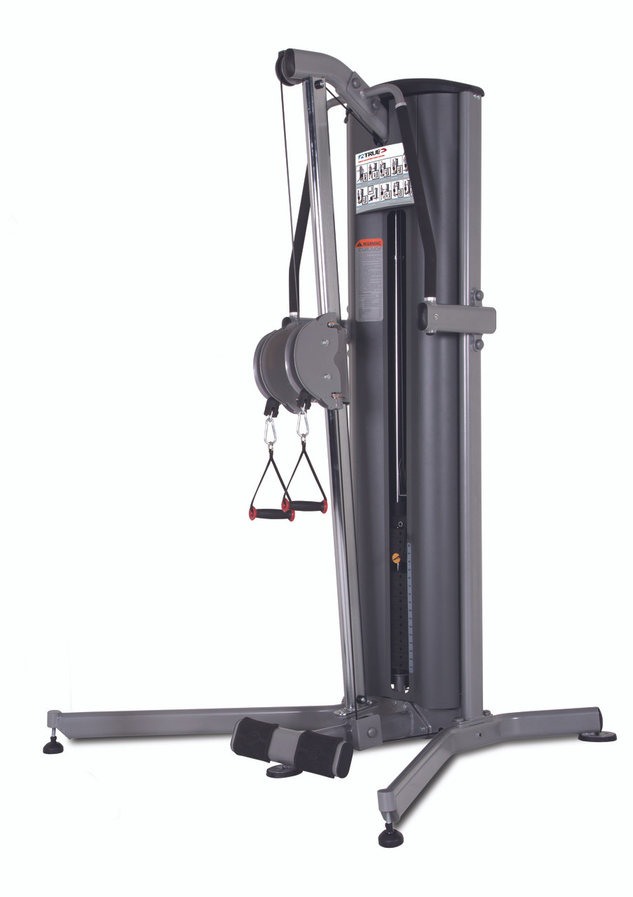 Paramount Fitness Line FS-70 Cable Functional Trainer