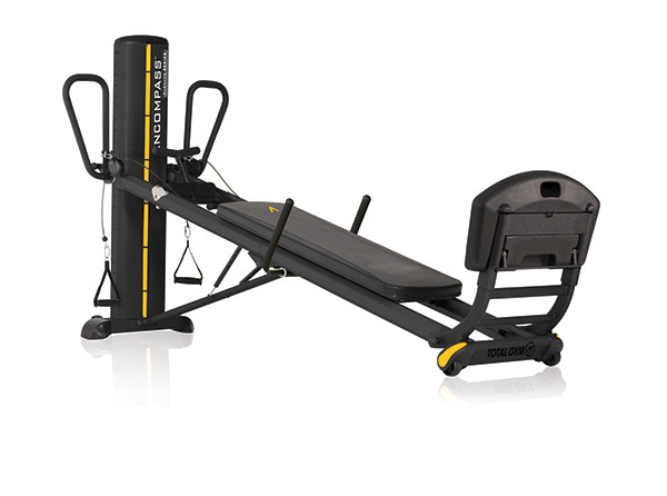Total Gym Elevate Encompass