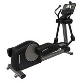 Life Fitness Club Series + Plus Elliptical Cross-trainer