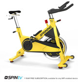 Spinning Johnny G Spinner® Bike