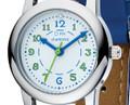 Boy's Blue Watch D for Diamond