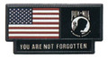 You are not forgotten Lapel Pin