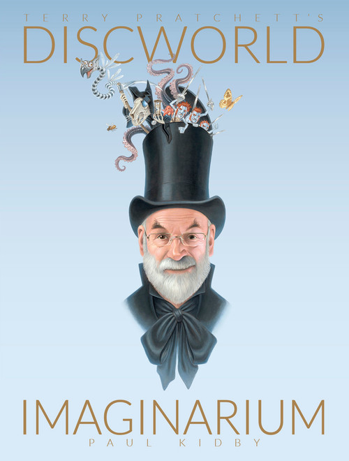 Discworld Imaginarium