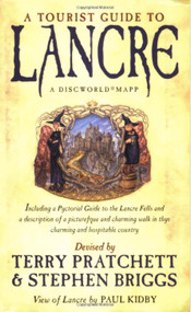 Tourist Guide to Lancre