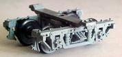 "HOn3 D&RGW Passenger Car Trucks 5'0""WB KIT5002A, 1 pair"