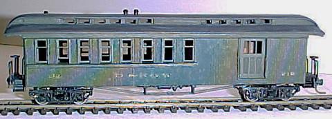 Kit 3212-1 Built-up
