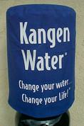 Blue Kangen Jug cover