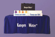 Standard  Kangen Demo Kit