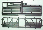 HOn3 MRGS Stock Car sides and extra boards PN5100