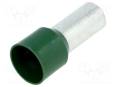 Audio Boffins 0 AWG (50mm2) - INSULATED END SLEEVES for Flexible Copper Cables