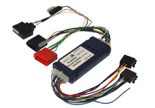20-270-IGN Audi BOSE ISO Radio Adapter Harness with CANbus Ignition