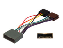 20-168 Honda Civic & CRV Radio ISO Lead